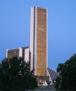 CityPlex Tower
