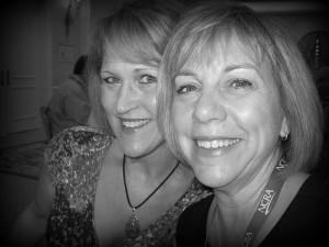 Sonja and Sharlie