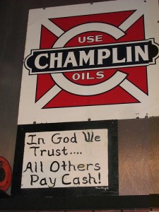 Champlin Petroleum