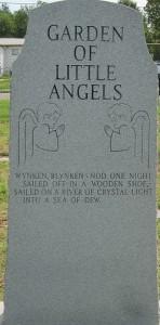 Garden of Little Angels