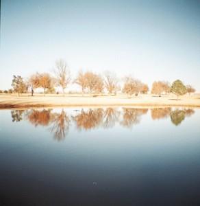 Lafortune Park Reflections 4
