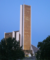 CityPlex Tower