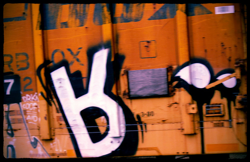 Graffiti Wednesday New Orleans Train Graffiti Yogisden