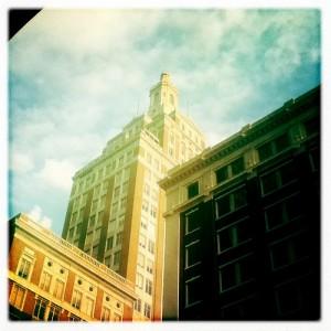 #downtowntulsa #skies