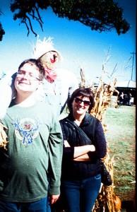 Logan Heather Scarecrow