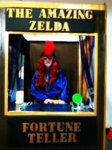 Amazing Zelda