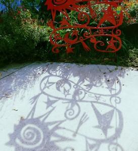 Garden Diva Shadow