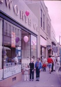 Santa Fe - early 1960's