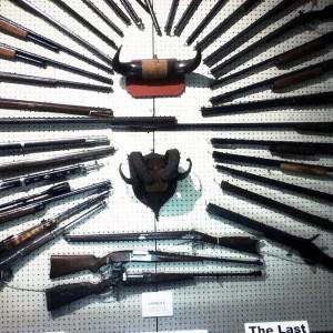 #guns #rifles #weapons #jmdavis #gunmuseum #claremore #oklahoma #museums #igersok