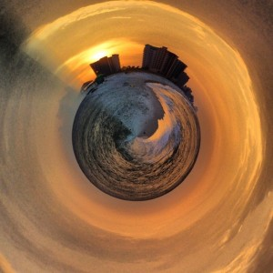 #sunrise on the #beach #alabama #redneckriviera #tinyplanet from last summer dreaming of this summer