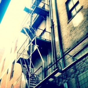 #fireescape #downtowntulsa #igersok