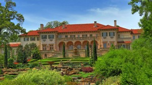 Philbrook HDR