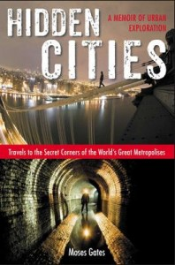 hidden cities cover
