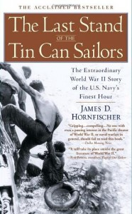 last stand of tin can sailors cover image