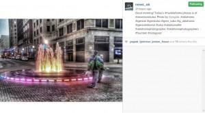 Instagram - NewsOK