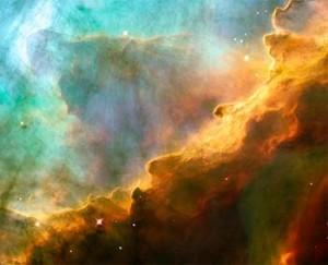 The Omega Nebula (Swan Nebula/M17)