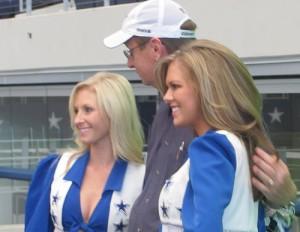 Cowboy's Cheerleaders