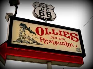 Ollies Restaurant 1