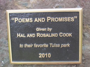 Poems and Promises
