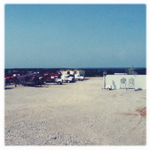 #fracking #barnett #shale #texas
