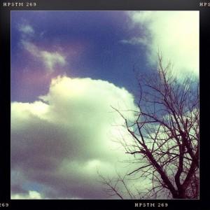 #sky #clouds #autumn #tulsa #oklahoma