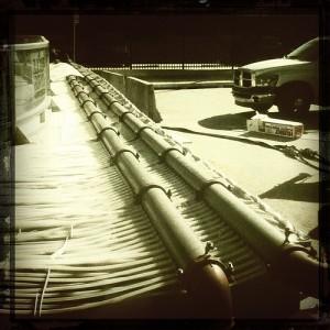 #ice #rink #cooling tubes #tulsa