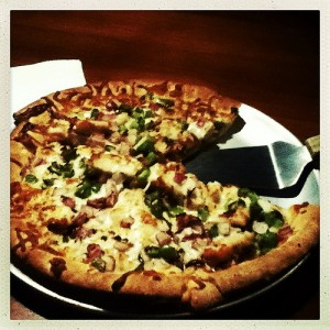 Hideaway Pizza - Automobile Alley - #oklahoma_city