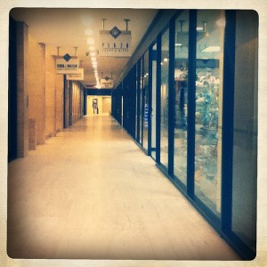 #houston #tunnels #whereiseverybody!