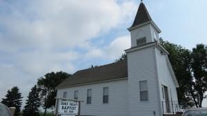 Sioux Valley Baptist Church