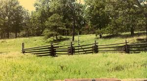 Woolaroc Fences 2