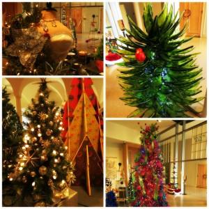 Tree Collage 4