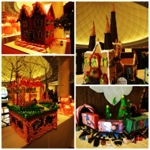 Gingerbread Collage 1
