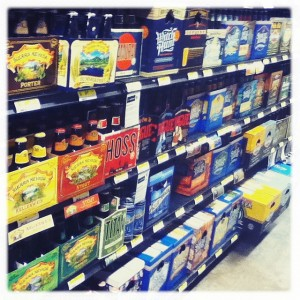 Which to choose #beer