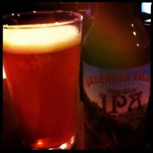 #beer at #local_table #tulsa