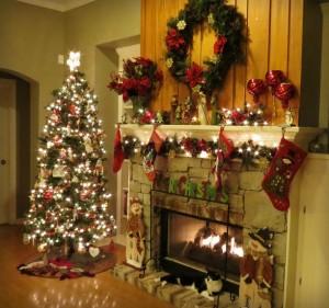 Christmas Living Room 2013 Edited