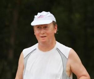 Alan in Escape fromTurkey Mountain