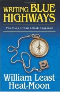 writing blue highways cover image