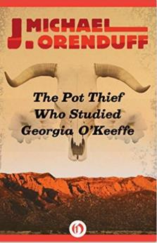 pot thief okeefe cover