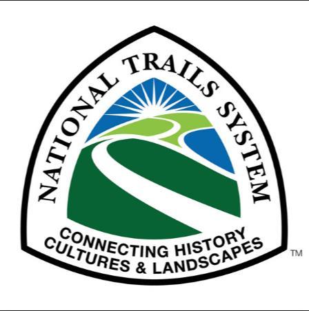 National Trails System Logo